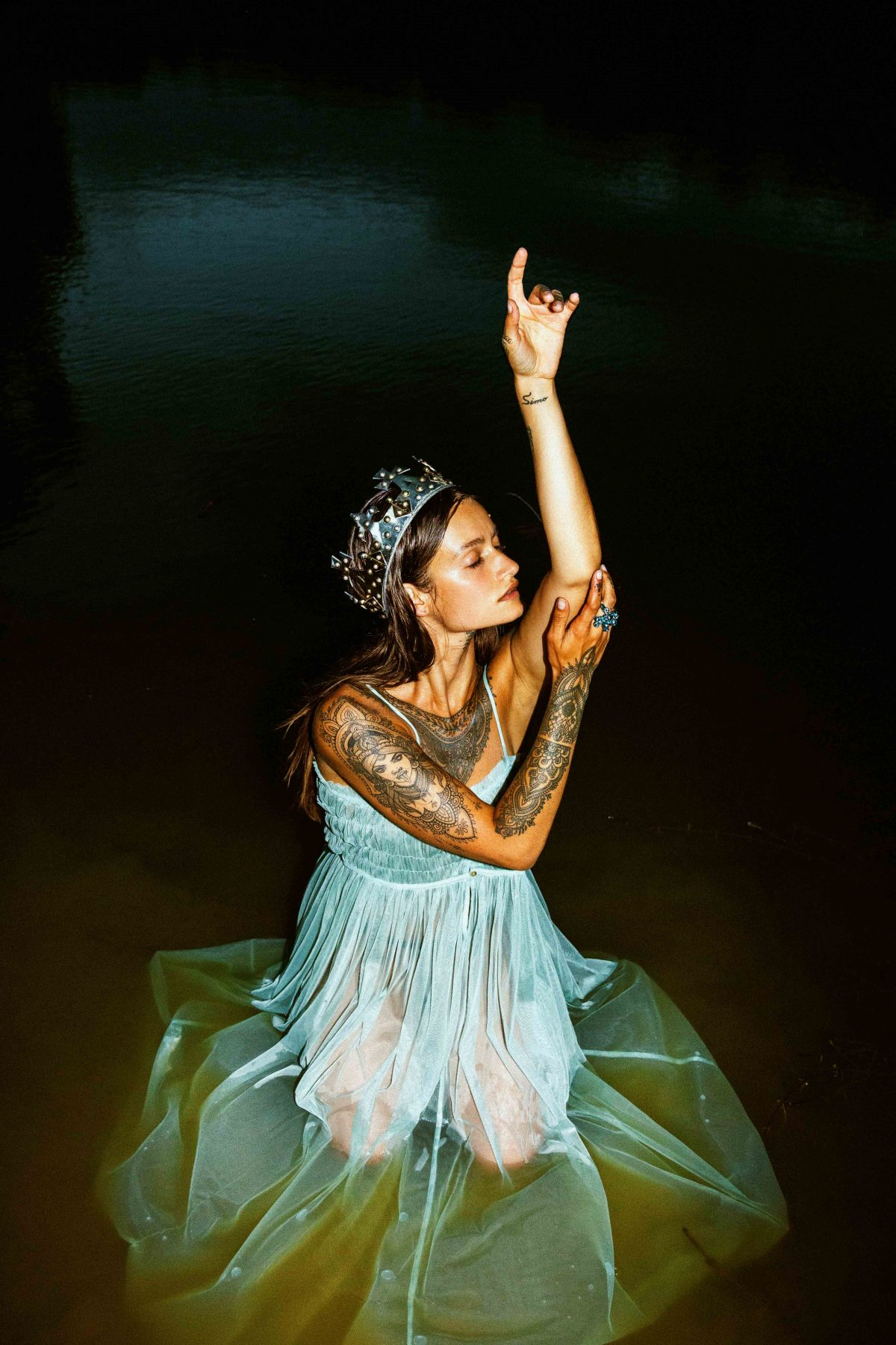 Elisabetta Soskic Nude Photos 10